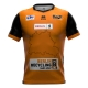 BR Volleys - Trikot 2020-21 - HOME - 13-Patch - Gr: S