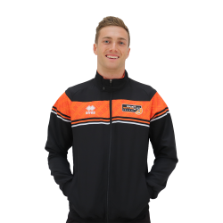 BR Volleys  - TeamWear 2020-21 - Präsentationsjacke - Gr. 2XL