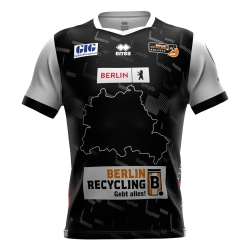 BR Volleys - Trikot 2020-21 - AWAY - 13-Patch