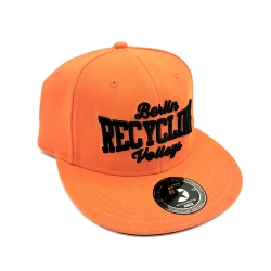 BR Volleys  - Cap - Orange - 58,5cm