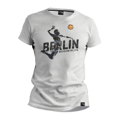BR Volleys - T-Shirt - grau - Berlin Volleyballer